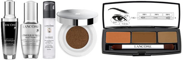 Lupita makeup 1