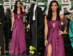 Megan Fox In Salvatore Ferragamo  - 'Teenage Mutant Ninja Turtles' Tokyo Premiere