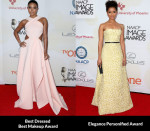 2015 NAACP Image Awards Fashion Critics' Roundup