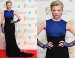 Natalie Dormer In Sophia Kah - 2015 BAFTAs