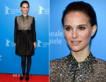 Natalie Portman In Lanvin - 'The Seventh Fire' Berlin Film Festival Premiere