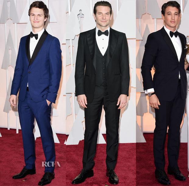 Oscar men 2