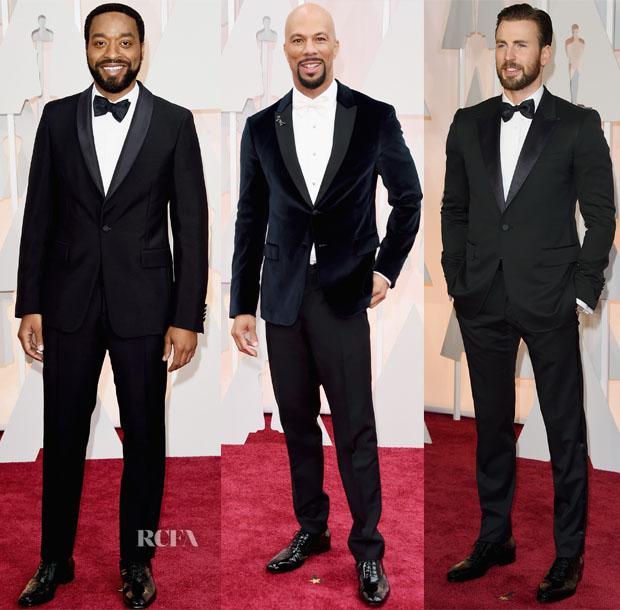 Oscar men 3