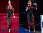 Paloma Faith In Dolce & Gabbana - 2015 BRIT Awards