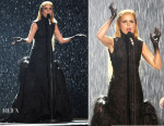 Paloma Faith In  Giles & 2015 BRIT Awards