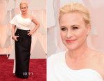 Patricia Arquette In Rosetta Getty - 2015 Oscars