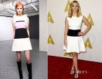 Reese Witherspoon In Giambattista Valli - 87th Academy Awards Nominee Luncheon