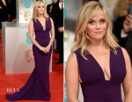 Reese Witherspoon In Stella McCartney - 2015 BAFTAs