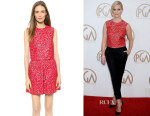 Reese Witherspoon's Giambattista Valli Cloquet Top