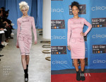 Rihanna In Adam Selman - NBA All-Star Saturday Night