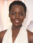 Get The Look: Lupita Nyong'o's Modern Glam Oscars Beauty Look