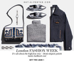 Net-A-Porter's London Fashion Week Edit