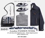 Net-A-Porter's London Fashion Week Edit