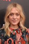Chloe Sevigny in Louis Vuitton