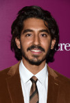 Dev Patel in Salvatore Ferragamo