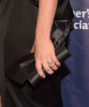 Kaley Cuoco's Christian Louboutin clutch
