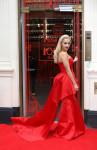 Rita Ora in Veni Vici Couture