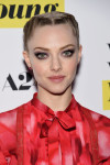 Amanda Seyfried in Valentino