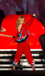 Kylie Minogue in Jean Paul Gaultier