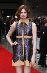 Karen Gillan in Louis Vuitton