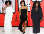 BET's 'Black Girls Rock! Red Carpet Roundup