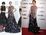 Blanca Suarez In Zuhair Murad - Fotogramas Awards