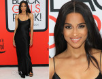 Ciara In Nili Lotan - BET's 'Black Girls Rock!'