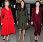 'Dior And I' London Premiere
