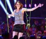Emma Stone In Louis Vuitton - 2015 Nickelodeon Kids' Choice Awards