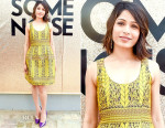 Freida Pinto In Prabal Gurung - South x Southwest Neiman Marcus Make Some Noise Event