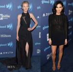26th Annual GLAAD Media Awards Red Carpet Roundup