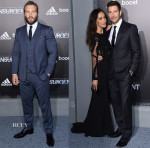'Insurgent' New York Premiere Menswear Roundup   2