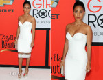 Jada Pinkett Smith In Versace - BET's 'Black Girls Rock!