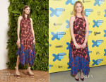 Judy Greer In Stella McCartney - 'Fresno' SXSW Music, Film + Interactive Festival Premiere