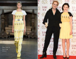 Lilla Crawford In Giulietta - 'Into the Woods' Tokyo Photocall