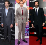 Menswear Red Carpet Roundup 23 march 3