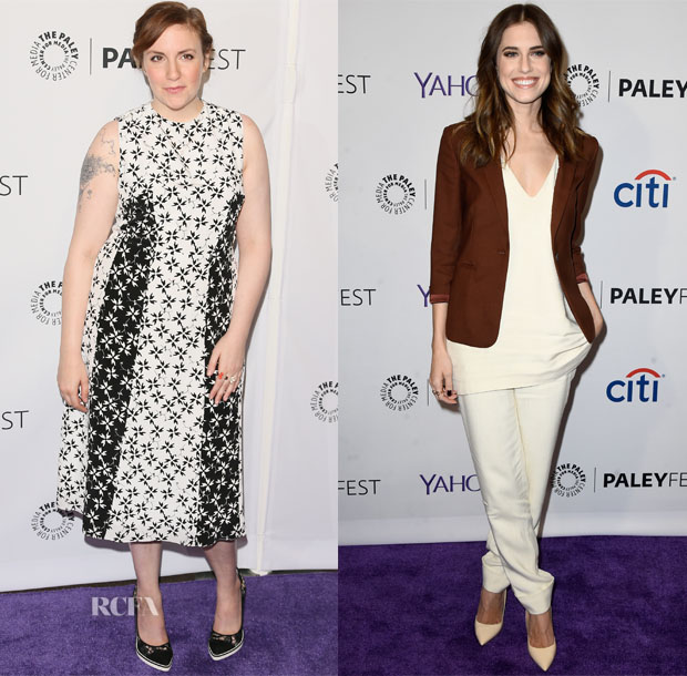 PALEYFEST LA Presents 'Girls'