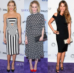 PALEYFEST LA Red Carpet Roundup