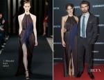 Shailene Woodley In J. Mendel - 'Insurgent' Copenhagen Premiere