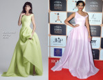 Sonam Kapoor In Maticevski - L'Oréal Paris Femina Women Awards