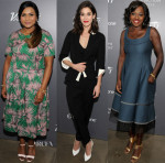 Variety's Actors on Actors Emmy Edition Red Carpet Roundup