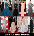 Which Was Your Favourite Felicity Jones Awards Season Look?