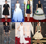 Which Was Your Favourite Marion Cotillard Awards Season Look?