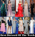 Who Was Your Best Dressed This Week 20 March