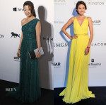 amfAR Hong Kong Gala Red Carpet Roundup2