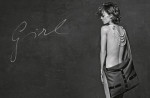 Chanel's Spring 2015 '3 Girls, 3 Bags' Campaign