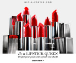 New To Net-A-Porter: Lipstick Queen