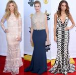 2015 ACM Awards Red Carpet Roundup