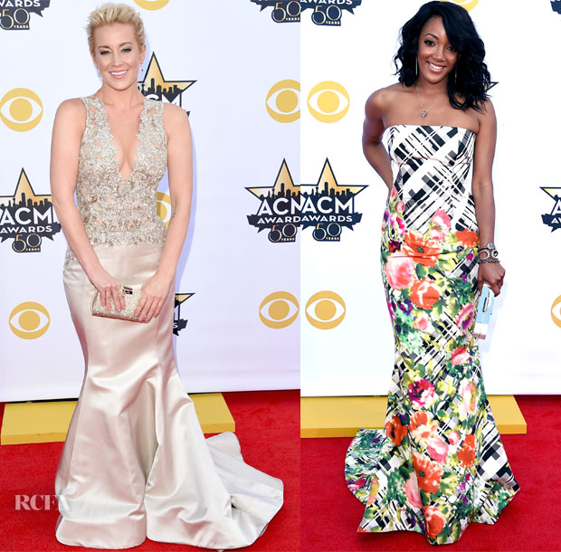 2015 ACM Awards Red Carpet Roundup 2