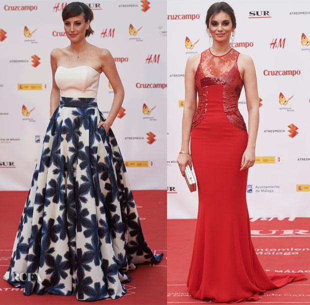 2015 Malaga Spanish Film Festival Closing Ceremony 3